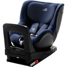 Automobilinė kėdutė BRITAX DUALFIX M i-SIZE Moonlight Blue ZS SB 2000030115