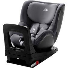 Automobilinė kėdutė BRITAX DUALFIX M i-SIZE Storm grey 2000030114