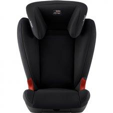 Automobilinė kėdutė BRITAX KID II BLACK SERIES Cosmos Black ZS SB
