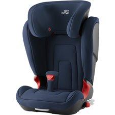 Automobilinė kėdutė BRITAX KIDFIX² R Moonlight Blue 2000031436