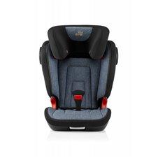 Automobilinė kėdutė BRITAX KIDFIX² S Blue Marble 2000031442