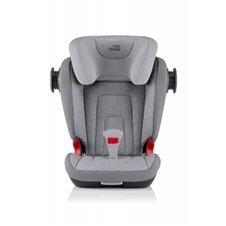 Automobilinė kėdutė BRITAX KIDFIX² S Grey Marble 2000031443