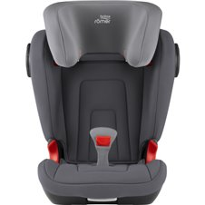 Automobilinė kėdutė BRITAX KIDFIX² S Storm Grey 2000031439