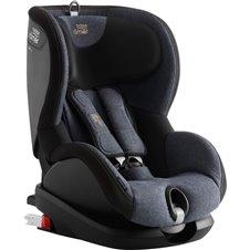 Automobilinė kėdutė BRITAX TRIFIX² i-SIZE Blue Marble ZR SB, 2000029648