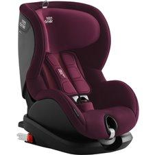 Automobilinė kėdutė BRITAX TRIFIX² i-SIZE Burgundy Red ZR SB 2000030794