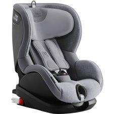Automobilinė kėdutė BRITAX TRIFIX² i-SIZE Grey Marble ZR SB 2000030795