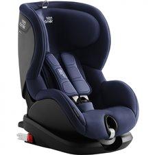 Automobilinė kėdutė BRITAX TRIFIX² i-SIZE Moonlight Blue ZR SB