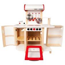 Virtuvėlė HAPE, E8018A