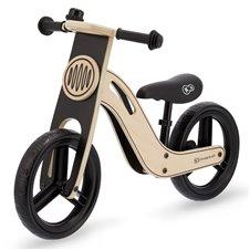 Balansinis dviratukas KINDERKRAFT UNIQ Natural 12''