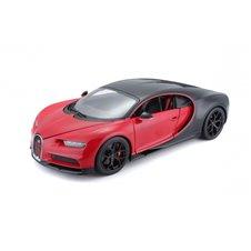 Automodelis MAISTO DIE CAST Bugatti Chiron Sport, 31524