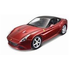 Automodelis MAISTO DIE CAST KIT 1:24 AL Ferrari (Coll. A) 39018