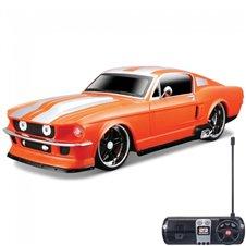 Valdomas automodelis MAISTO TECH Ford Mustang, 81061