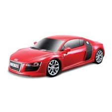 Valdomas automodelis MAISTO TECH MotoSounds Audi R8