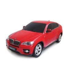 Valdomas automobilis RASTAR Bmw x6, 31700