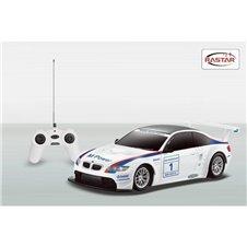 Valdomas automobilis RASTAR BMW M3, 48300