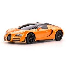 Valdomas automobilis RASTAR Bugatti Grand Sport Vitesse (WRC), 47000