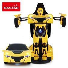 Automodelis RASTAR transformuojamas 1:32, 61800
