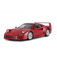 Valdomas automobilis RASTAR Ferrari F40, 78800