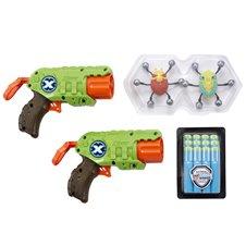 Žaislinis šautuvas XSHOT Predator, 4816