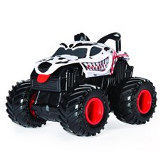 Visureigis MONSTER JAM Rev & Roar, asort., 6044990