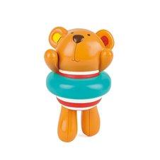 Vonios žaislas HAPE Tedis plaukikas, E0204