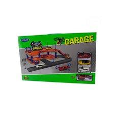 Dviejų aukštų garažas Euro Vaikas 00873