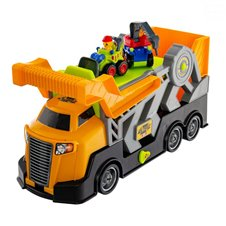 Autovežis Euro Vaikas 0569581