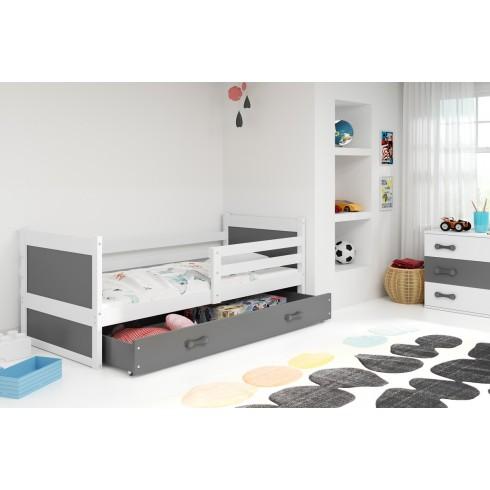 Кровать RIKIS 200*90 с ящиком