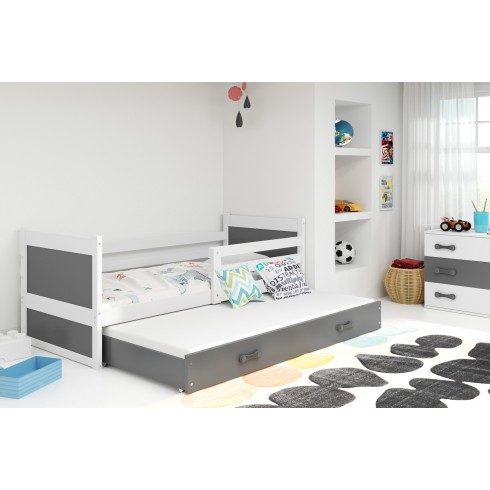 Двухместная кровать RIKIS 200*90
