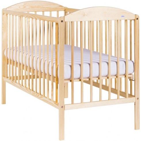 Кроватка Drewex Kuba 2 Pine