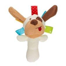 Pliušinis žaislas Akuku Šuo B1451