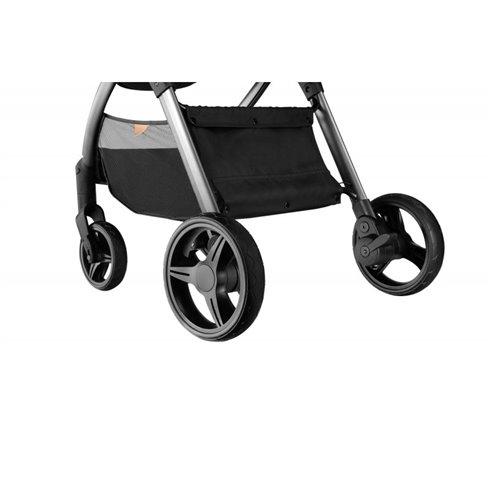 Universalus vežimėlis Lionelo Greet 3in1
