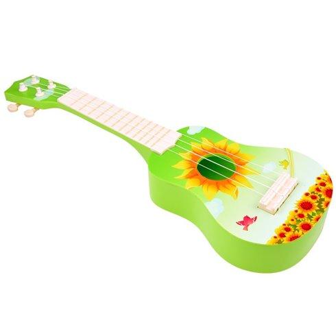 Plastikinė vaikiška gitara IN0099