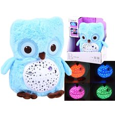 Projector cuddly OWL lullaby ZA2863