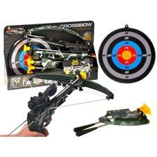 Žaislinis arbaletas su strėlėmis ZA0698