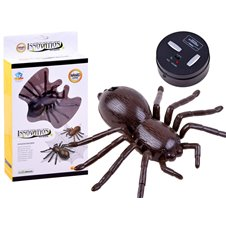 Remote controlled Spider remote control RC0470