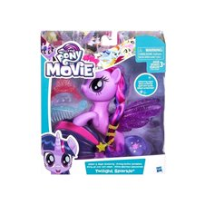 Hasbro My Little PONY pony SYRENKA figurine ZA3044