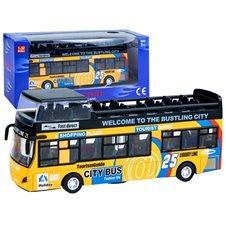 Metalinis dviaukštis autobusas ZA2094