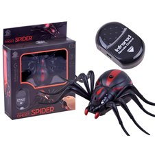 Remote controlled Spider pilot RC0471