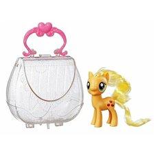 Rankinė My Little Pony + figūrėlė  ZA3036