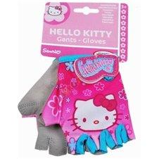 Pirštinės dviratininkui Hello Kitty SP0033