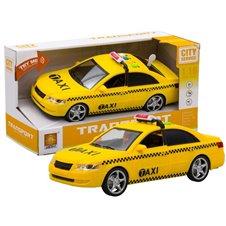 Taksi automobilis su garso efektais  ZA1987