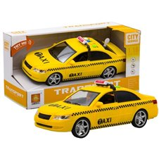 Taxi toy car taxi sound door opening ZA1987