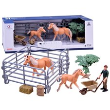 Fermos gyvūnų rinkinys ZA2605