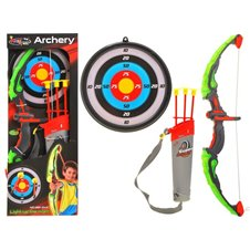 Kit archery Bow shield shots ZA1953