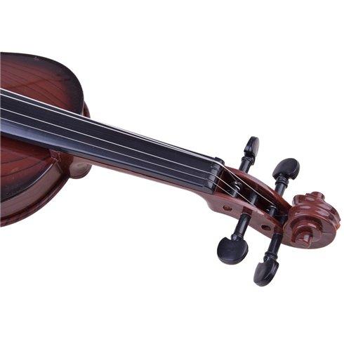 Mažojo virtuozo smuikas  IN0102