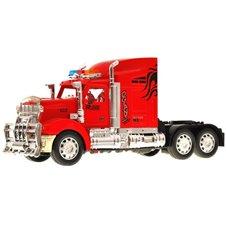 Sunkvežimis su priekaba R / C RC0208