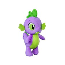 My Little Pony Smok SPIKE Pluszak Hasbro ZA3065