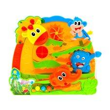 Interactive Toy Jungle slide ZA0770