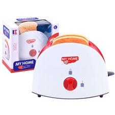Toaster toy ZA2496